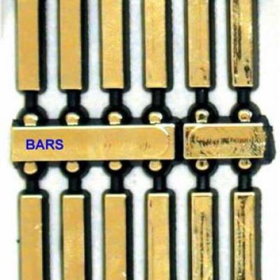 Clock-Bars
