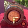 1 Litre Keg, Cask, Barrel