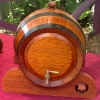 8 Litre Keg, Cask, Barrel