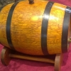 10 Litre Keg, Cask, Barrel