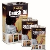 Rustins Danish Oil 500 ml
